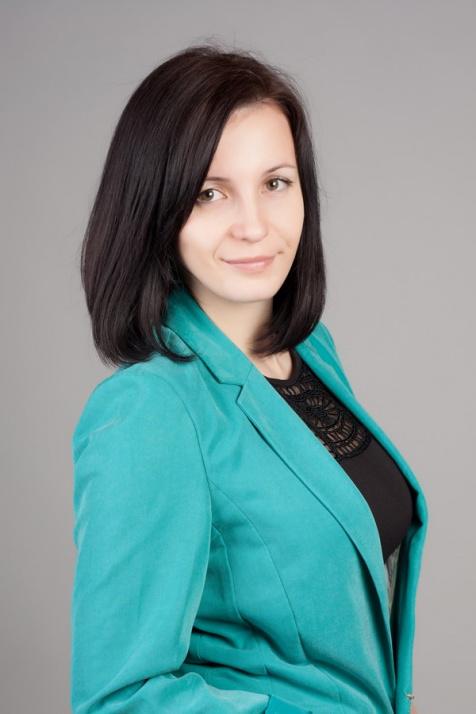 Ларионова Мария Александровна