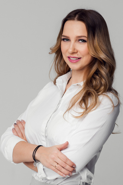 Григорьева Алина Руслановна
