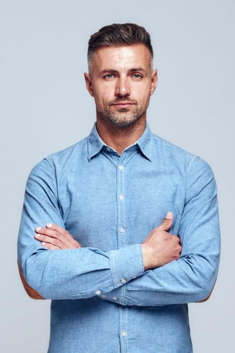 Марков Павел Витальевич